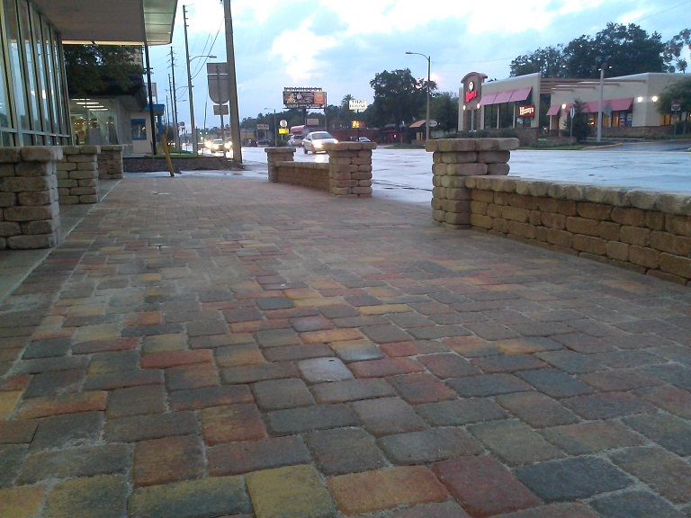 Weston Wall & Pavers, Orlando, FL
